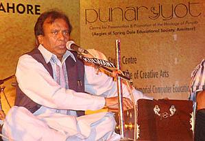 Iqbal Bahu