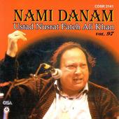 Nami Danam