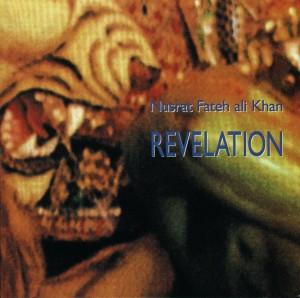 Nusrat Fateh Ali Khan - Revelation_Front