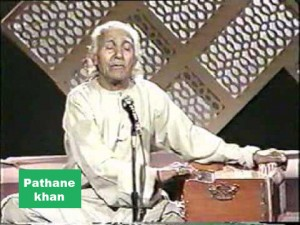 Pathane khan