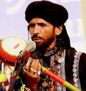 Saeen Zahoor Ahmed