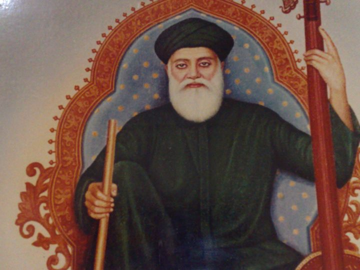 Sachal Sarmast HAZRAT SACHAL SARMAST RA Sufianakalamcom