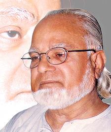 Muzaffar Warsi