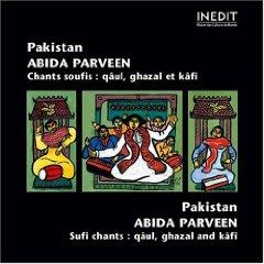 Chants Soufis Du Pakistan