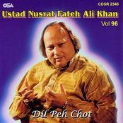 Nusrat Fateh Ali Khan Dil Pe Chot