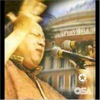 Nusrat Fateh Ali Khan Live At Royal Albert Hall