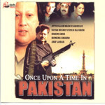 Once Upon A Time IN Pakistan