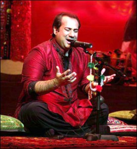 Sufiana Kalam - Download Rahat fateh ali khan