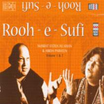 Nusrat Fateh Ali Khan Rooh E Sufi Vol 2
