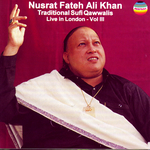 Nusrat Fateh Ali Khan Tere Hanjuan De Khair