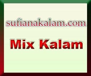 Sufiana Kalam - Download mix kalam
