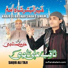 Saqib Ali Taji