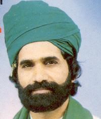 Qari Saeed Chishti1