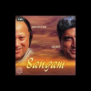 Nusrat Fateh Ali Khan Sangam