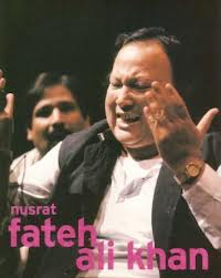 Nusrat Fateh Ali Khan Body And Soul