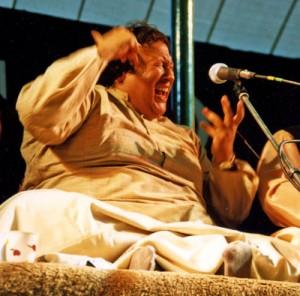 Nusrat Fateh Ali Khan Haq Ali Ali (VOL 2)