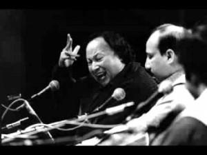 Nusrat Fateh Ali Khan Duniya Ke Gham