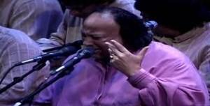 Nusrat Fateh Ali Khan Vol 003 Je Toon Rabb Noon Manaunan