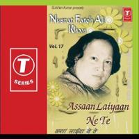 Nusrat Fateh Ali Khan Vol 017 Assaan Laiyaan Ne Te
