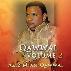 Allah He Jannay Kon Bashar Hay - By Aziz mian Qawwal