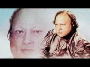 Nusrat Fateh Ali Khan Dil Lagi Bhool Jani