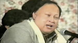 Nusrat Fateh Ali Khan Dil Se Na Tera Dard Nikle
