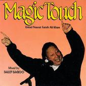 Nusrat Fateh Ali Khan Vol 012 Magic Touch