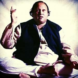 Nusrat Fateh Ali Khan Tanhai