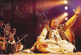 Nusrat Fateh Ali Khan The Final Studio Recordings