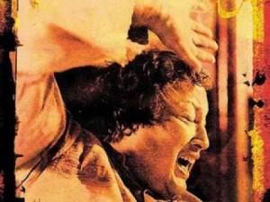Nusrat Fateh Ali Khan Sun Charkhe De