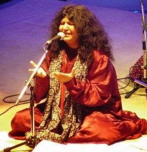 Sufiana Kalam - Download Abida Parveen vol 2