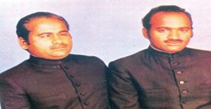 Sher Ali Mehr Ali Qawwal - Ya Nabi Tere Dar Par Aana Ho